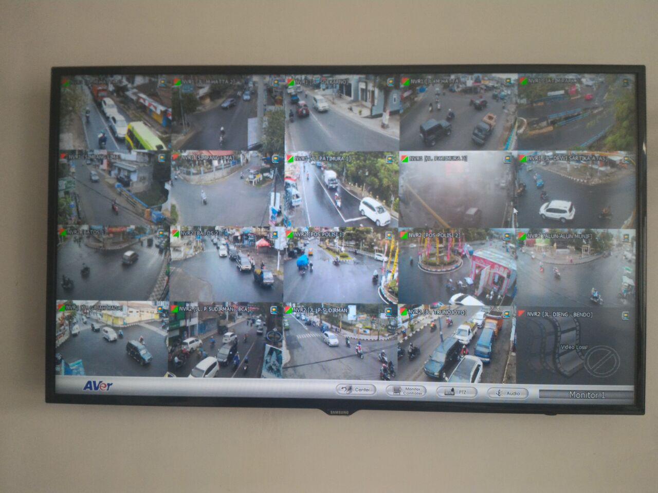 Kapolri Perintahkan pasang CCTV