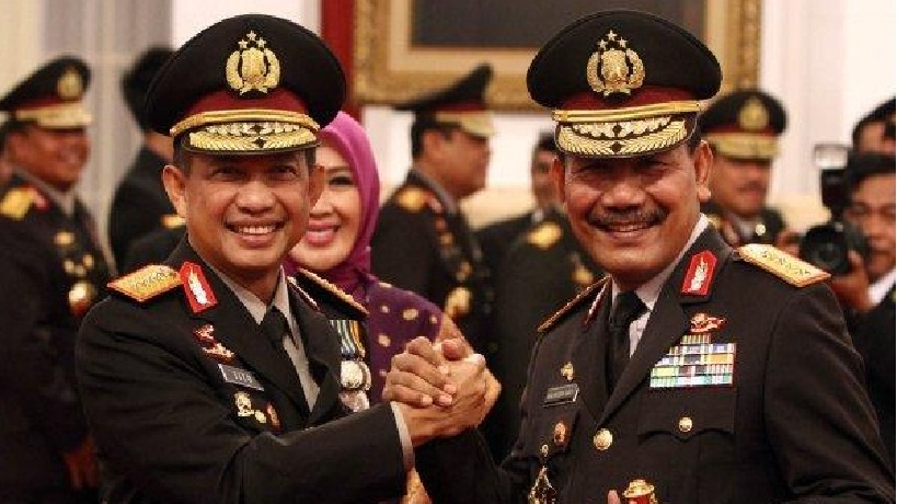 Kapolres Batu `AWAS`!! Akun Palsu Atas Nama Jenderal Tito Bermunculan di Sosmed