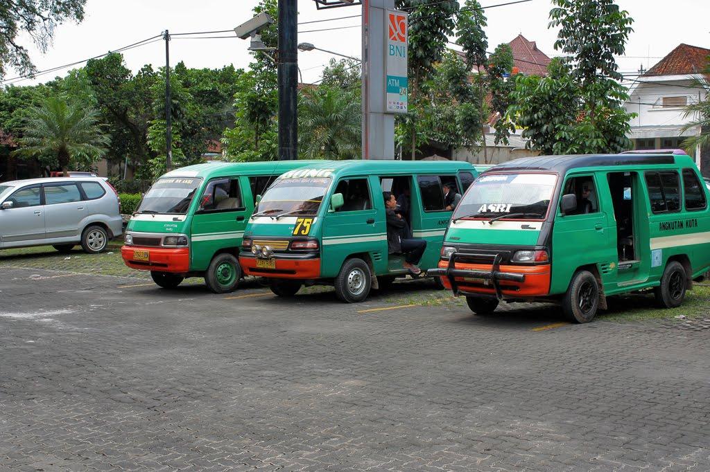 Jelang Lebaran sopir dan kendaraan di terminal kota Batu diperiksa