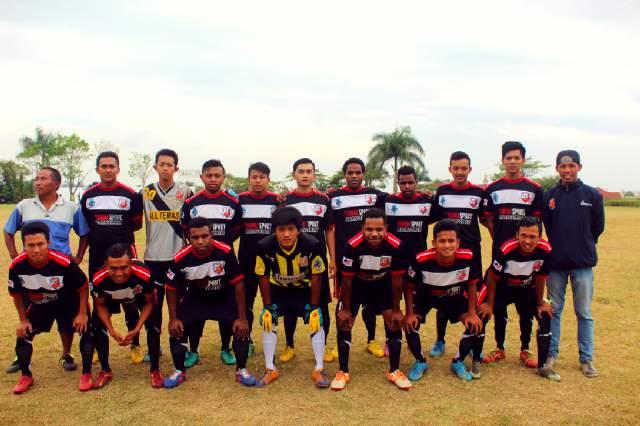 Temas FC kalahkan Junrejo FC di laga divisi I Kompetisi internal kota Batu