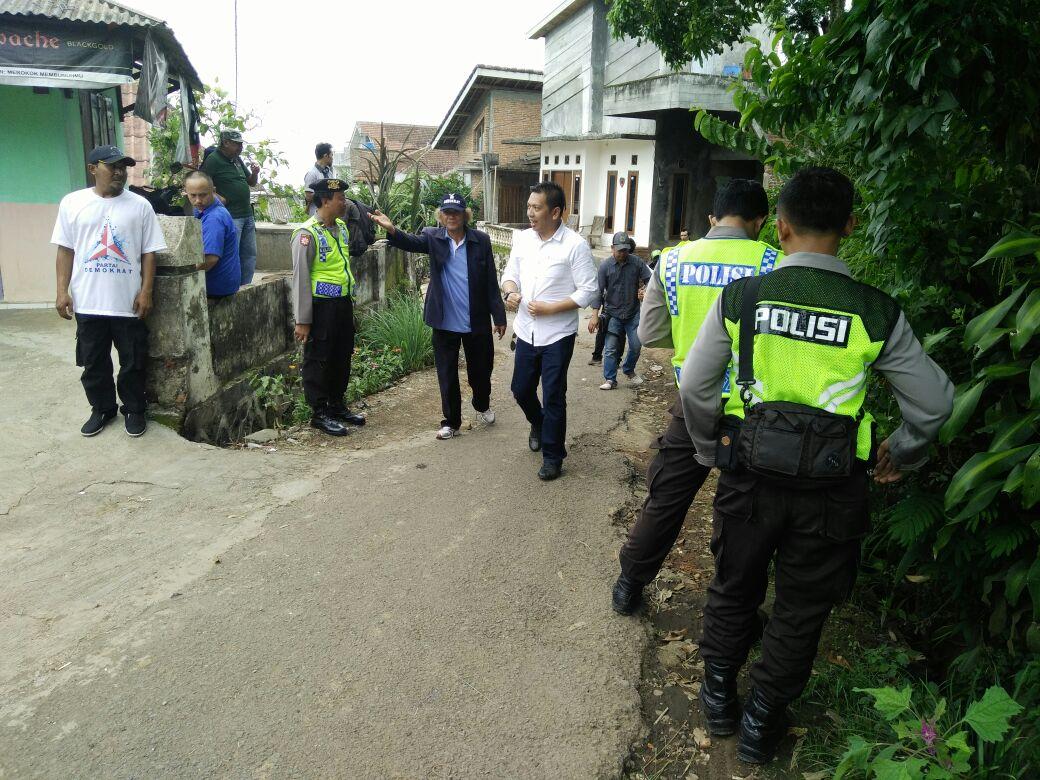 Maksimalkan keamanan masa kampanye pemilukada kota Batu