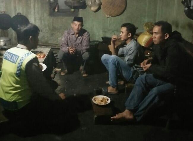 HABIN SAMBANG DAN SILATUROHMI UNTUK MENYAMBUNG RASA
