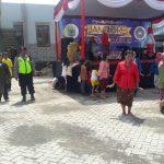 Anggota Polsek Pujon Polres Batu Giatkan Patroli Rutin Untuk Menjaga Kamtibmas Kondusif