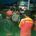 Jaga Wilayah Aman, Anggota Polsek Batu Polres Batu Giatkan Patroli Wisata Rutin