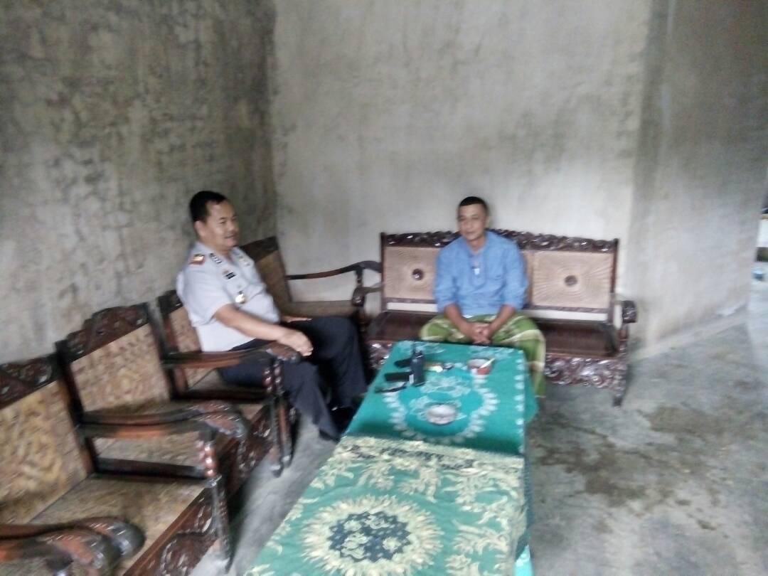 Satbinmas Polres Batu Dampingi, Pengurus PDBI Kota Batu Hadiri Pembinaan Di Polda Jatim Dalam Rangka Harkamtibmas