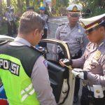 Polres Batu Adakan Pemeriksaan Internal Dalam Rangka Operasi Patuh