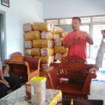 Anggota Bhabinkamtibmas Polsek Batu Polres Batu melaksanakan patroli dialogis kepada warga masyarakat binaan