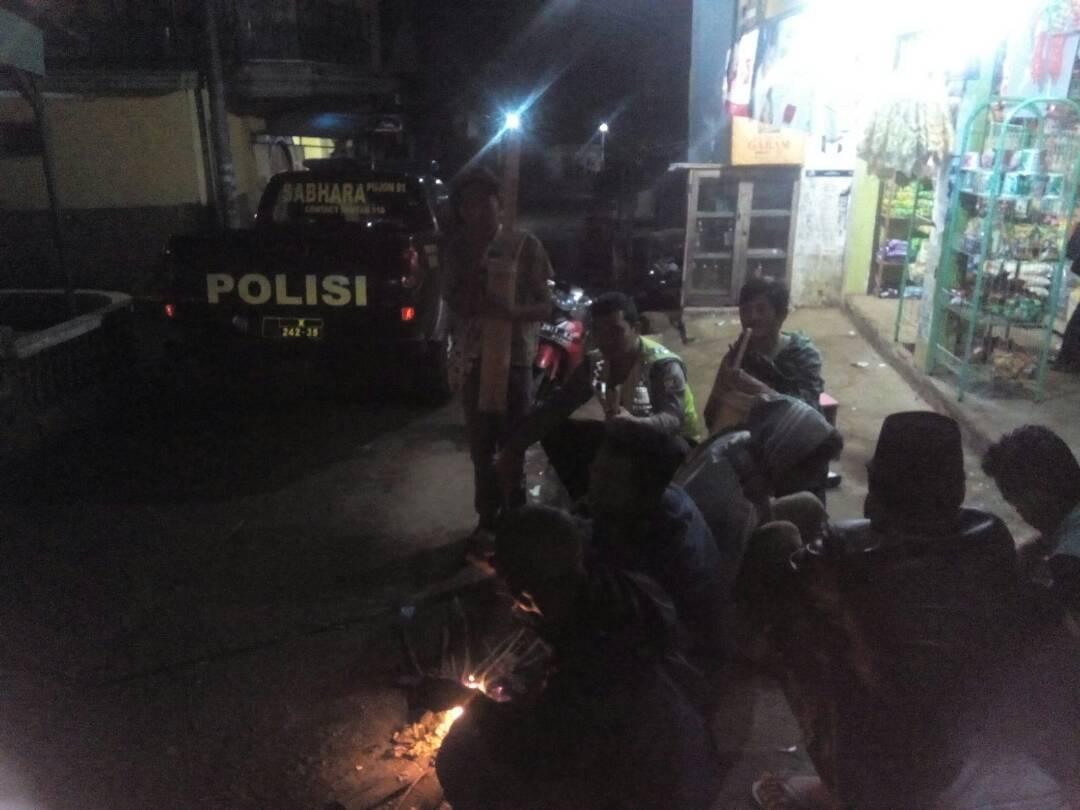 Polres Batu dan Pengurus PDBI Kota Batu Menghadiri Pembinaan Di Polda Dalam Rangka Harkamtibmas
