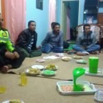 Babhinkamtibmas Desa Punten Polsek Bumiaji Polres Batu Sambangi Kelompok Tani Di Wilayah Binaannya