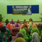 Anggota Bhabinkamtibmas Polsek Pujon Polres Batu Hadiri Setiap Kegiatan Warga Di Desa Binaan Wilayah Pujon