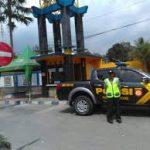 Tingkatkan Keamanan, Polsek Ngantang Polres Batu Patroli Wisata Selorejo