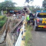 Anggota Polsek Ngantang Polres Batu Giatkan Patroli Dialogis