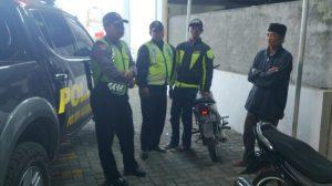 Patroli Rutin Polsek Ngantang Polres Batu Dekat Dengan Masyarakat
