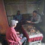 Polsek Pujon Polres Batu Patroli Sabang Warga Menjaga Sinergitas Untuk Menjaga Wilayah Kondusif