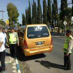 Tekan angka kriminalitas, Polsek Pujon Polres Batu gelar Operasi Cipkon