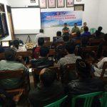Anggota Polsek Bumiaji Polres Batu Melaksanakan Sambang Dan Binluh Memberikan Himbauan Kamtibmas dan Bahaya Narkoba