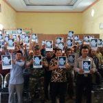 Anggota Bhabinkamtibmas Polsek Bumiaji Polres Batu melaksanakan Penyuluhan tentang Bahaya Narkoba