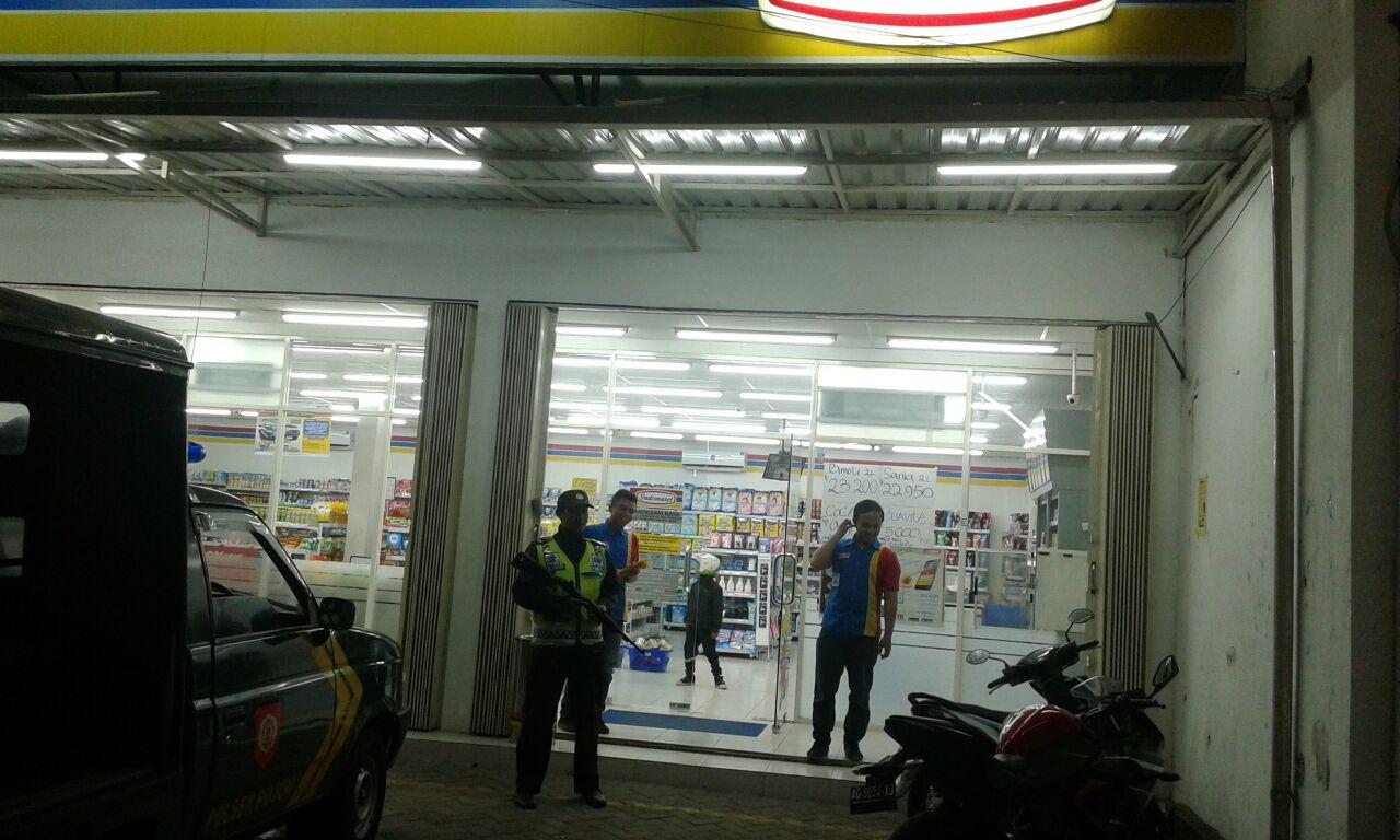 Polsek Pujon Polres Batu Giatkan Patroli Di Wilayah Hukum Polsek Pujon Ciptakan Situasi Kondusif