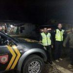 Kanit Sabhara Polsek Kasembon Polres Batu Laksanakan Patroli di Wilayahnya Guna Berikan Rasa Aman