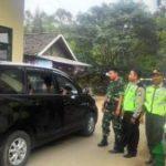 Bhabin Polsek Bumiaji Polres Batu Tingkatkan Patroli Berwisata GunaTingkatkan Keamanan di Tempat Wisata