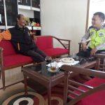 Anggota Bhabinkamtibmas Polsek Bumiaji Polres Batu laksanakan DDS kepada Warga Binaan