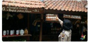 KBO Binmas Laksanakan Kegiatan Cek Pemasangan CCTV di Ecco Green Park