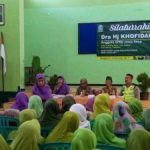 Anggota Bhabinkamtibmas Polsek Pujon Polres Batu Hadiri Kegiatan Warga Desa Binaan