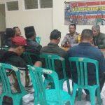 Bhabinkamtibmas Polsek Batu Kota Polres Batu Giat Pembinaan Kelompok Pam Swakarasa