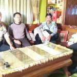 Sambang, Kapolsek Ngantang Polres Batu Lakukan Kegiatan Patroli Sambangi Ke Tomas Desa Sidodadi Ciptakan Situasi Kondusif