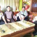 Kapolsek Ngantang Polres Batu Laksanakan Giat Patroli ke Tomas Sidodadi