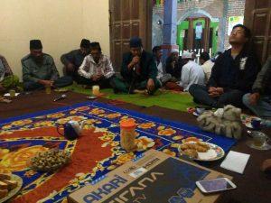 Bhabinkamtibmas Polsek Batu Polres Batu Lakukan Silaturrahmi Bersama Tokoh Agama