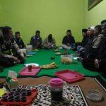 Bhabinkamtibmas Polsek Pujon Polres Batu Melakukan Sosialisasi Penggunaan Dana Desa Guna Hindari Penyimpangan Penggunaan Dana Desa