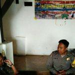 Giat Binluh Kelompok Pam Swakarsa, Bhabinkamtibmas Kel Sisir Polsek Batu Kota Polres Batu