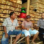 Binmas Polsek Batu Kota Polres Batu Mengajak Warga Bijak Untuk Menggunakan Medsos