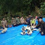 Guna Menjalin Kedekatan Dengan Masyarakat Anggota Bhabinkamtibmas Pesanggrahan Polsek Batu Polres Batu Turut Serta Dalam Setiap Kegiatan Warga Desa Binaannya