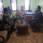 Bhabinkamtibmas Ds.Oro Oro Ombo Polsek Batu Kotamelaksanakan kegiatan Sambang dan tatap muka dengan pengelola Wana Wisata Coban Rais