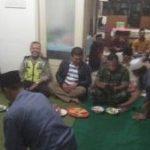 Kapolsek Ngantang Polres Batu Bersama Anggota Laksanakan Giat Patroli Objek Vital di Kec. Ngantang Sampaikan Pesan Kamtibmas