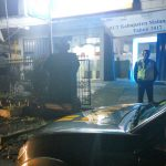 Polsek Pujon Polres Batu Giatkan Patroli Malam Berikan Rasa Aman serta Nyaman