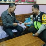 DDS Bhabinkamtibmas Polsek Batu Kota Polres Batu Kepada Tokoh Pemuda