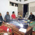 Bhabinkamtibmas Desa Pendem Polsek Junrejo Polres Batu Sambang dan Menghadiri Musyawarah Dusun Sekar Putih