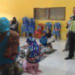 Bangun Kepercayaan Masyarakat, Anggota Polsek Pujon Polres Batu Giatkan Patroli Tatap Muka