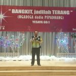 Upaya Preemtif Polri, Anggota Bhabin Polsek Batu Polres Batu Menyampaikan Pesan Kamtibmas Kepada Masyarakat