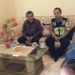 Bhabin Kel. Temas Polsek Batu Polres Batu Laksanakan Kunjungan Ke 1000 Tokoh Masyarakat
