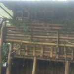 Anggota Bhabinkamtimas Kelurahan Songgokerto Polsek Batu Kota Polres Batu Berkunjung Ke Peternakan Kambing