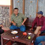 Anggota Bhabinkamtibmas Polsek Bumiaji Polres Batu Jalin Kepercayaan Masyarakat Terhadap Polri Dengan Door To Door System