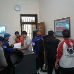 Maksimalkan Pengamanan Mako, Polres Batu Cek dan Kontrol Tahanan