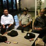 Kapolsek Junrejo Polres Batu Giatkan Patroli Keamanan Wilayah