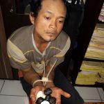 Sat Narkoba Polres Batu Ungkap Kasus Diduga Penyalagunaan Obat Terlarang
