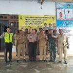 Kapolsek Kasembon Polres Batu Turut Hadir Dalam Program Jaring Para Calon Aparat Wonoagung