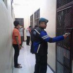 Maksimalkan Pengamanan Mako, Polres Batu Kontrol Tahanan Setiap Hari